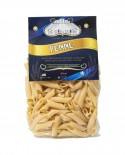 Penne artigianali 500g - pasta di semola di grano duro italiano trafilata al bronzo - Pastificio il Mulino di Puglia