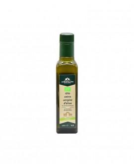 Olio extravergine d'oliva biologico - Classico 100% italiano - bottiglia 0,25 Lt - Olio di Puglia Amendolara Bio