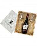 Box regalo in legno Riserva - Cantina Vini Placido Volpone
