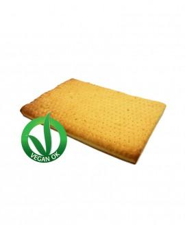 Focaccia Classica surgelata di semola rimacinata di grano duro - 30x40cm 650g - cartone sfuso n.10 pezzi - Mininni Buene