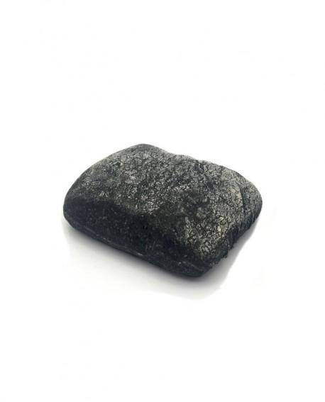 Ciabatta al Carbone surgelata 30g - cartone sfuso n.184 pezzi - Pane Altamura di semola rimacinata di grano duro- Mininni Buene