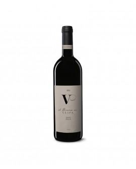 Il Bruno dei Vespa - Rosso Puglia IGP  - bottiglia 0,75 Lt. - Cantina Vespa, vignaioli per passione