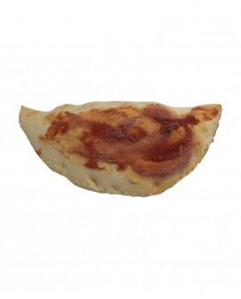 Panzerotto o Calzone pomodoro e mozzarella da forno surgelato - 130g - cartone sfuso n.40 pezzi - Mininni Buene Altamura