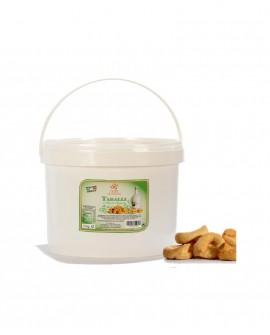 Taralli sfusi secchiello classico 3 kg - Fiore di Puglia