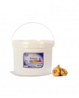 Taralli sfusi secchiello mediterraneo 3 kg - Fiore di Puglia